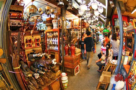 bangkok home decor shopping chatuchak weekend market grand sukhumvit hotel