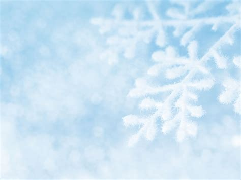 snow powerpoint template choice image templates exle