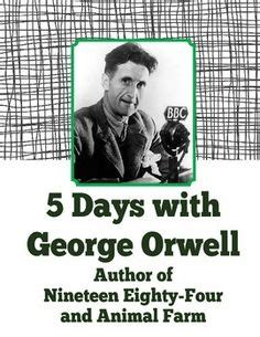 Comprehension Check Author Biography George Orwell | unit test with answer key for antigone by sophocles