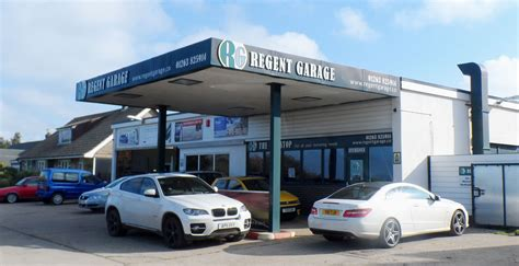 Beeston Garages by Regent Garage Beeston Regis Visit Sheringham
