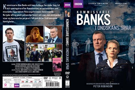 dci banks location covers box sk dci banks aftermath high quality dvd