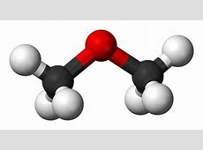 Dimethyl Ether Properties, Molecular Formula, Applications ... Ether Structure