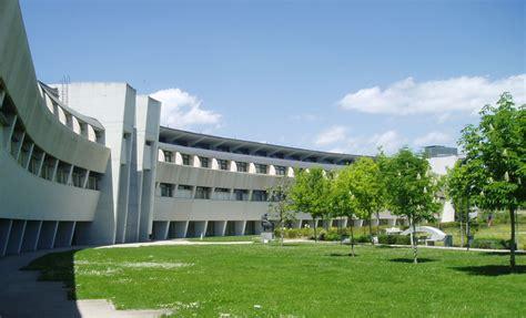 Calendario Uc3m El Cus De Colmenarejo De La Universidad Carlos Iii