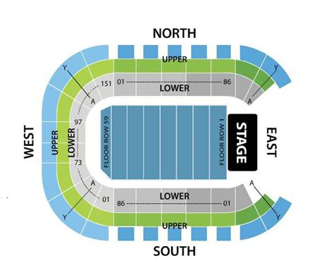odyssey arena floor plan image gallery odyssey arena floor plan