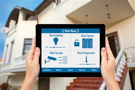 smart home installation company in orlando home