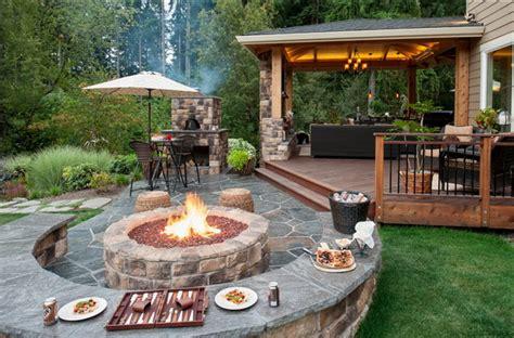 backyard inspiration stylish eve backyard inspiration keep warm this fall with