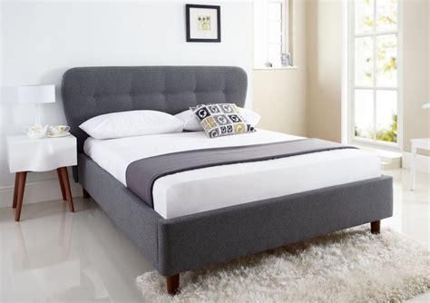 bed frames upholstered oslo upholstered bed frame upholstered beds beds