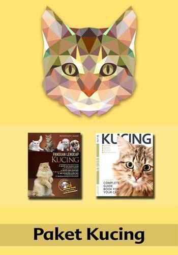 Paket Buku By Toko Trubus Id paket buku kucing toko buku buku laris