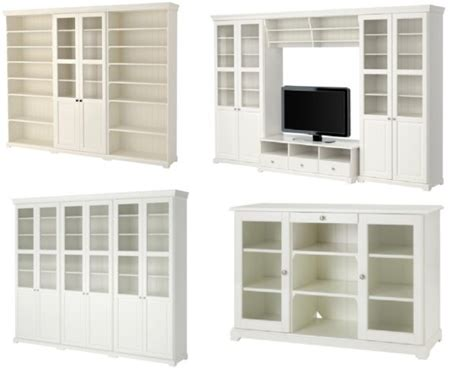 Maravillosa  Muebles Cajones Ikea #8: Los-armarios-pax-de-ikea-salon-liatorp-600x472.jpg