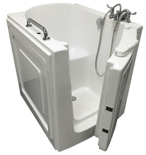 oasis bathtub oasis walk in bathtub 31 5 quot x37 25 quot dual right hand door
