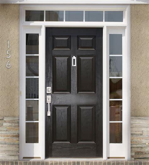 Taymor Modern Door Numbers Modern Style Door Knocker Grand Front Doors