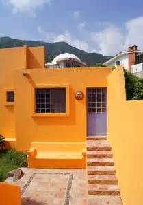 Inspired Home Decor Mexican Style House In Chapala One Decor