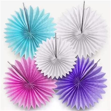 How To Make Paper Fan Flowers - origami paper supplies reviews shopping origami