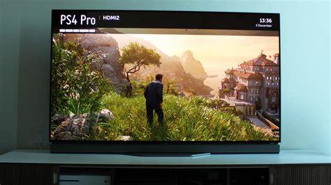 Tv Led Untuk Ps4 playstation 4 pro hdr gaming review flatpanelshd