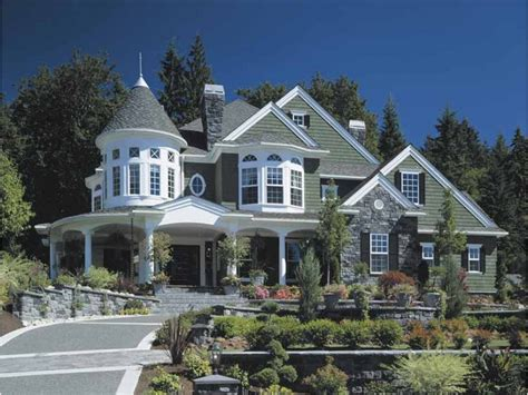 victorian style home plans eplans victorian house plan traditional victorian facade