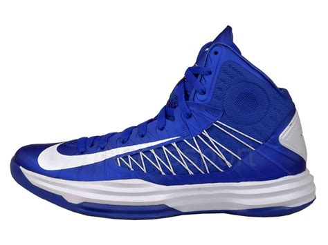 flywire basketball shoes nike zoom hyperdunk mens flywire air basketball shoes blue