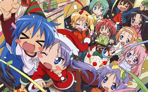 anime wallpaper hd christmas anime christmas 334846 walldevil