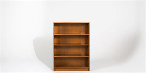 48 x 36 bookcase 36 quot w x 48 quot h medium oak bookcase bkc011404 arenson office
