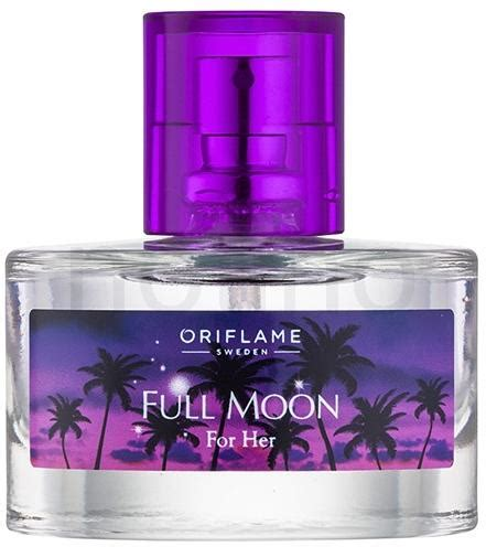 Parfum Moon Oriflame oriflame moon for edt 30ml parf 252 m v 225 s 225 rl 225 s olcs 243