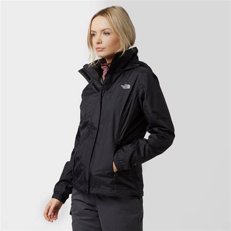Lenna 3in 1 the s resolve jacket