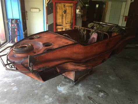 volkswagen schwimmwagen for sale 1943 vw schwimmwagen replica for sale