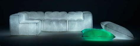 Light Furniture by Stardust Light Furniture Illuminate At