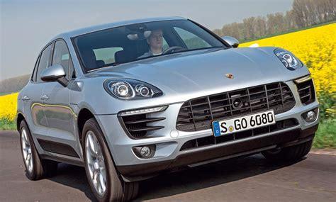 Porsche Macan Vergleich by Porsche Macan S Im Test Und Vorstellung Von Zehn Gegnern