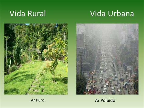 imagenes de la vida rural y urbana powerpoint vida urbana