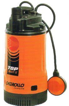 Pompa Celup Lazada pedrollo pompa celup multistage top multi ii 550 w
