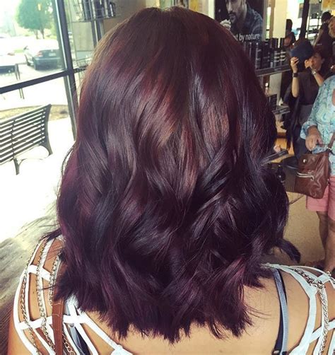 coca cola hair color best 20 cherry cola hair color ideas on