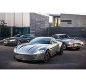 James Bond's Spectre Car Goes Under Hammer – Daily Pakistan