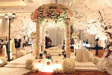 wedding organizer terkenal di bandung dilamar satu jam sebelum pernikahan unforgetable moment