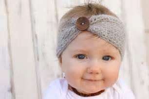 Aspen socialite free crochet headband pattern baby adult sizes