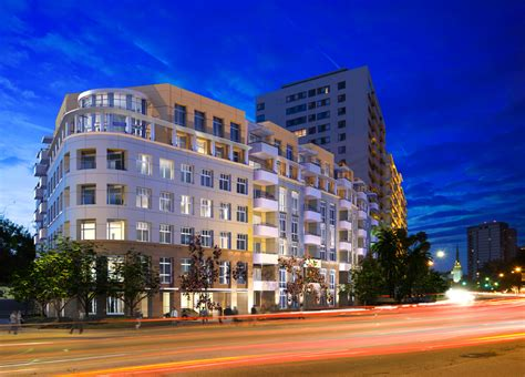 Apartments In Los Angeles Wilshire Wilshire Margot