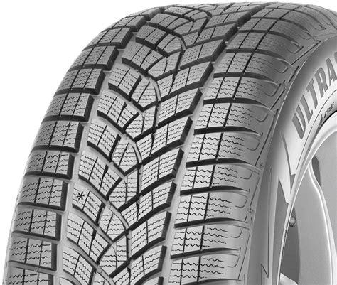 pneumatici invernali test goodyear ultragrip performance suv 1 test de pneus d