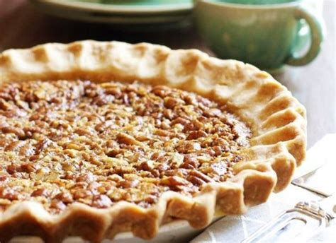 natural holiday pecan pie recipe organic authority