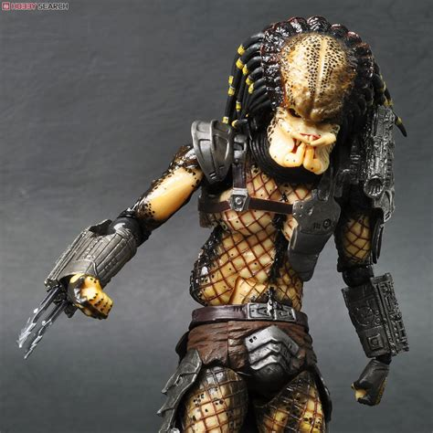 sci fi revoltech series no 022 predator other picture2