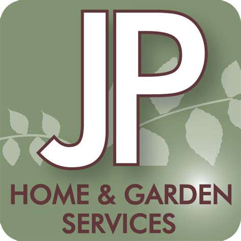 jp home and garden services norfolk
