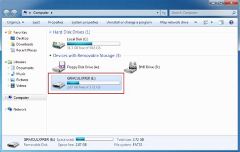 format flash disk for windows how to format a usb flash drive on windows 8 and windows 7