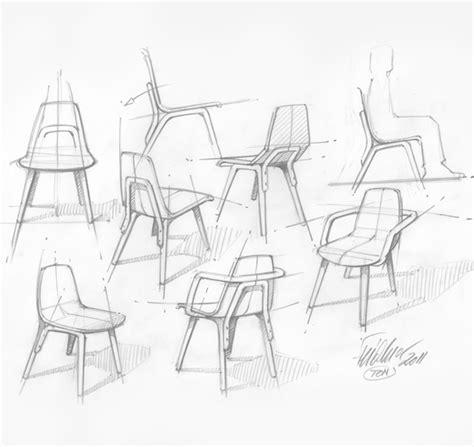 Stuhl 3d Zeichnen by Feichtner Tram Chair