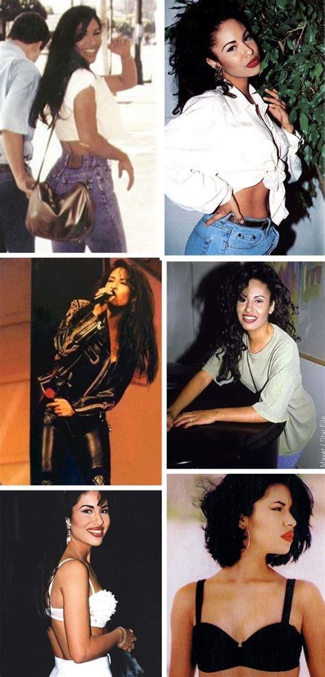 Selena Quintanilla Wardrobe by Selena Quintanilla X Style File Katiquette