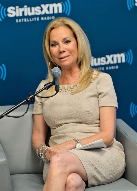 latest kathie lee gifford kathie lee gifford photos photos siriusxm town hall with