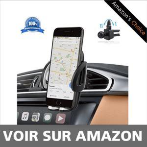 porte mobile voiture top 5 meilleur support t 233 l 233 phone voiture 2018 avis