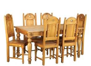 Dining Room Table Bench Set The History Of Wood Dining Roomtables