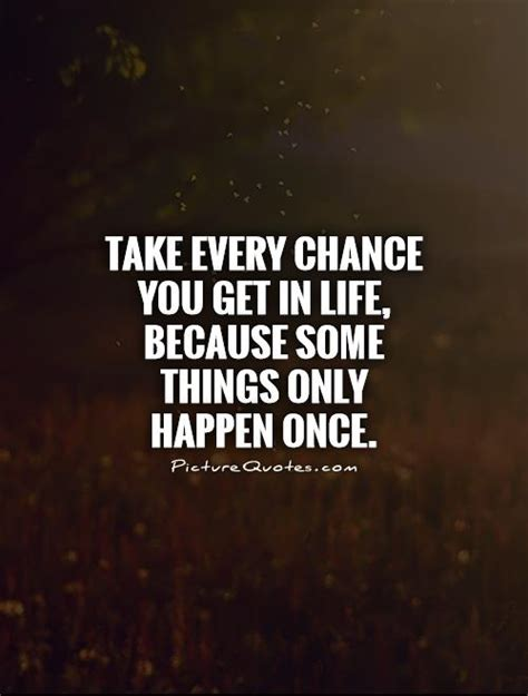 7 Great Things I Had A Chance To Experience As A Owner by And Taking Chances Quotes Success Quotes Quotesgram