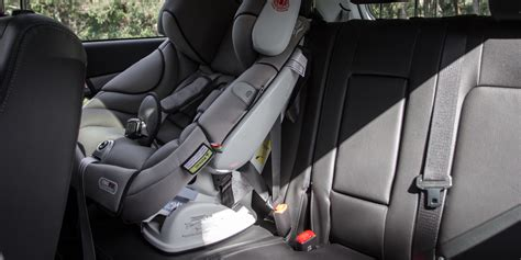 isofix compatible child seats  questions answered