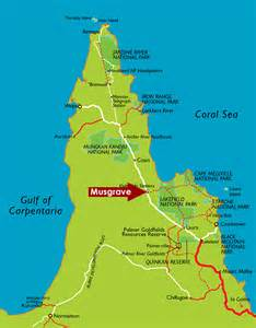 musgrave cape york peninsula