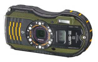 pentax announces the wg 3 and wg 3 gps rugged digital