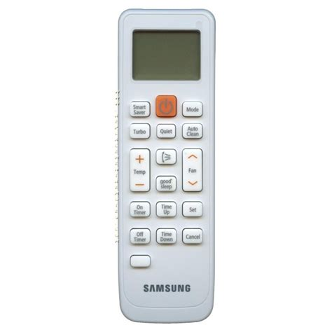 Remote Ac Samsung compatible ac remote samsung air conditioner call