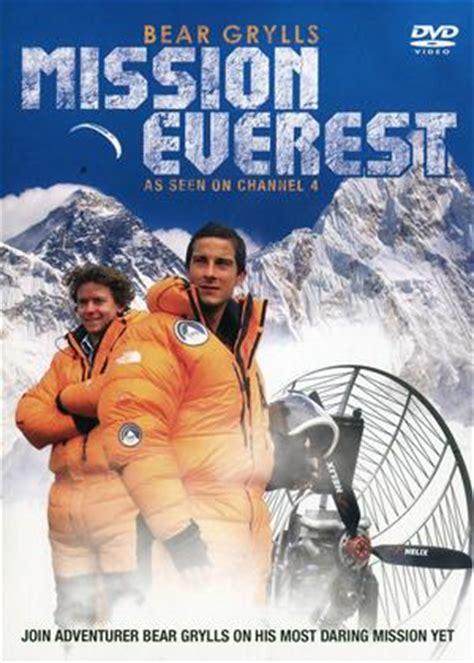 everest film rent rent bear grylls mission everest 2008 film